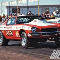 Super Chevy Drag Racing Greats Wallpaper 31