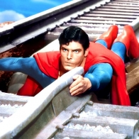 Superman The Movie Wallpaper