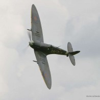 Supermarine Mk 1x Spitfire Wallpaper