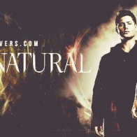 Supernatural Cover