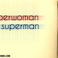 Superwoman Cover