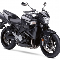 Suzuki B King Black Wallpapers