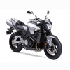 Suzuki B King Silver Wallpapers