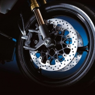 Suzuki Gsx R1000 Front Wallpapers