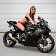 Suzuki Gsx Wallpapers