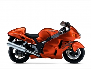 Suzuki Hayabusa Gsx 1300 R Wallpapers