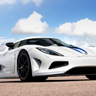 Swedish Hypercar Koenigsegg Hd Wallpaper