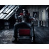 Sweeney Todd The Demon Barber Wallpaper