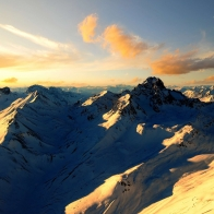 Swiss Alps Wallpapers