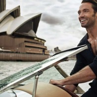 Sydney Hugh Jackman Wallpaper