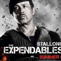 Sylvester Stallone In Expendables 2 Wallpapers