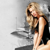 Sylvie Van Der Vaart 11 Wallpapers