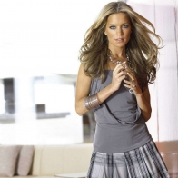 Sylvie Van Der Vaart 15 Wallpapers