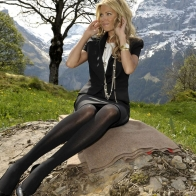 Sylvie Van Der Vaart 21 Wallpapers