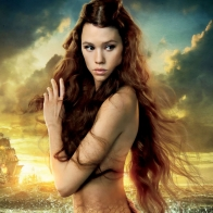 Syrena In Pirates Of The Caribbean On Stranger Tides Wallpapers