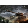 T57 Heavy Tank World Of Tanks