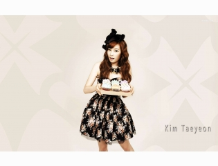 Taeyeon 1 Wallpapers
