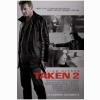 Taken 2 2012 Poster Wallpapers
