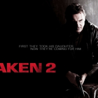 Taken 2 Movie Wallpapers