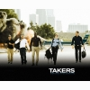 Takers Wallpaper