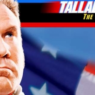 Talladega Nights Cover