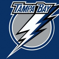 Tampa Bay Lightening Cover