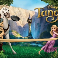 Tangled Movie Wallpapers