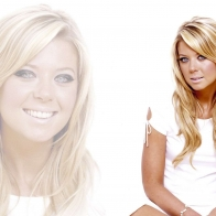 Tara Reid 4 Wallpapers