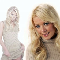 Tara Reid 7 Wallpapers