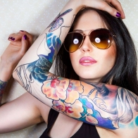 Tattoo Hd Wallpaper 12