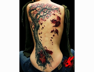 Tattoo Hd Wallpaper 20