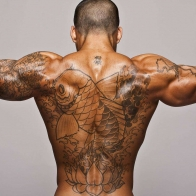 Tattoo Hd Wallpaper 23
