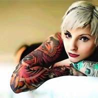 Tattoo Hd Wallpaper 27