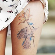 Tattoo Hd Wallpaper 2