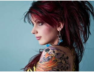 Tattoo Hd Wallpaper 38