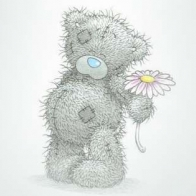 Tatty Teddy Cover
