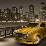 Taxi To Newjersey 1080p Wallpapers