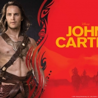 Taylor Kitsch In John Carter Wallpapers