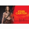 Taylor Kitsch John Carter Wallpaper