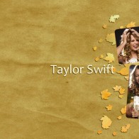 Taylor Swift Excited Wallpaper