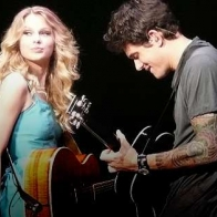 Taylor Swift John Mayer Cover