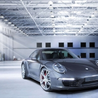 Techart Porsche 911 2011 2 Hd Wallpapers