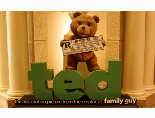 Ted Movie Wallpapers