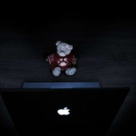 Teddybear Mac Wallpapers