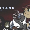 Download teen titans cover, teen titans cover  Wallpaper download for Desktop, PC, Laptop. teen titans cover HD Wallpapers, High Definition Quality Wallpapers of teen titans cover.