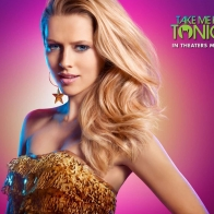 Teresa Palmer In Take Me Home Tonight Wallpapers