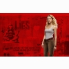 Teresa Palmer In Warm Bodies Wallpapers