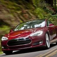 Tesla Model S 2013 Hd Wallpapers