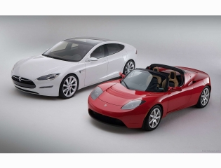 Tesla Model S Cars Hd Wallpapers