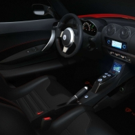 Tesla Roadster Sport Interior Hd Wallpapers